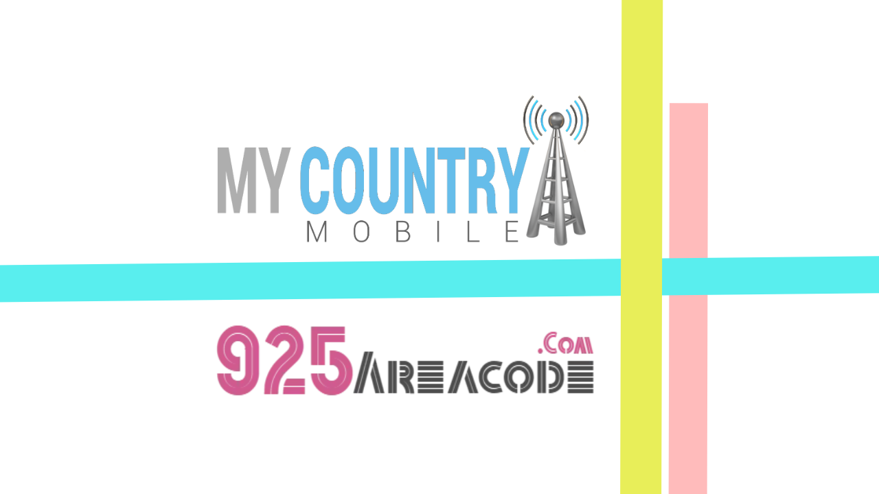 925 Area Code - My Country Mobile